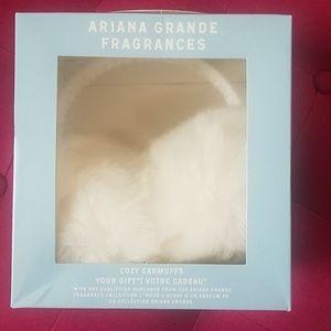 Ariana Grande Earmuffs BNIB